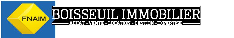 BOISSEUIL IMMOBILIER Achat – Vente – Gestion – Location – Expertise Limoges et secteur sud de Limoges