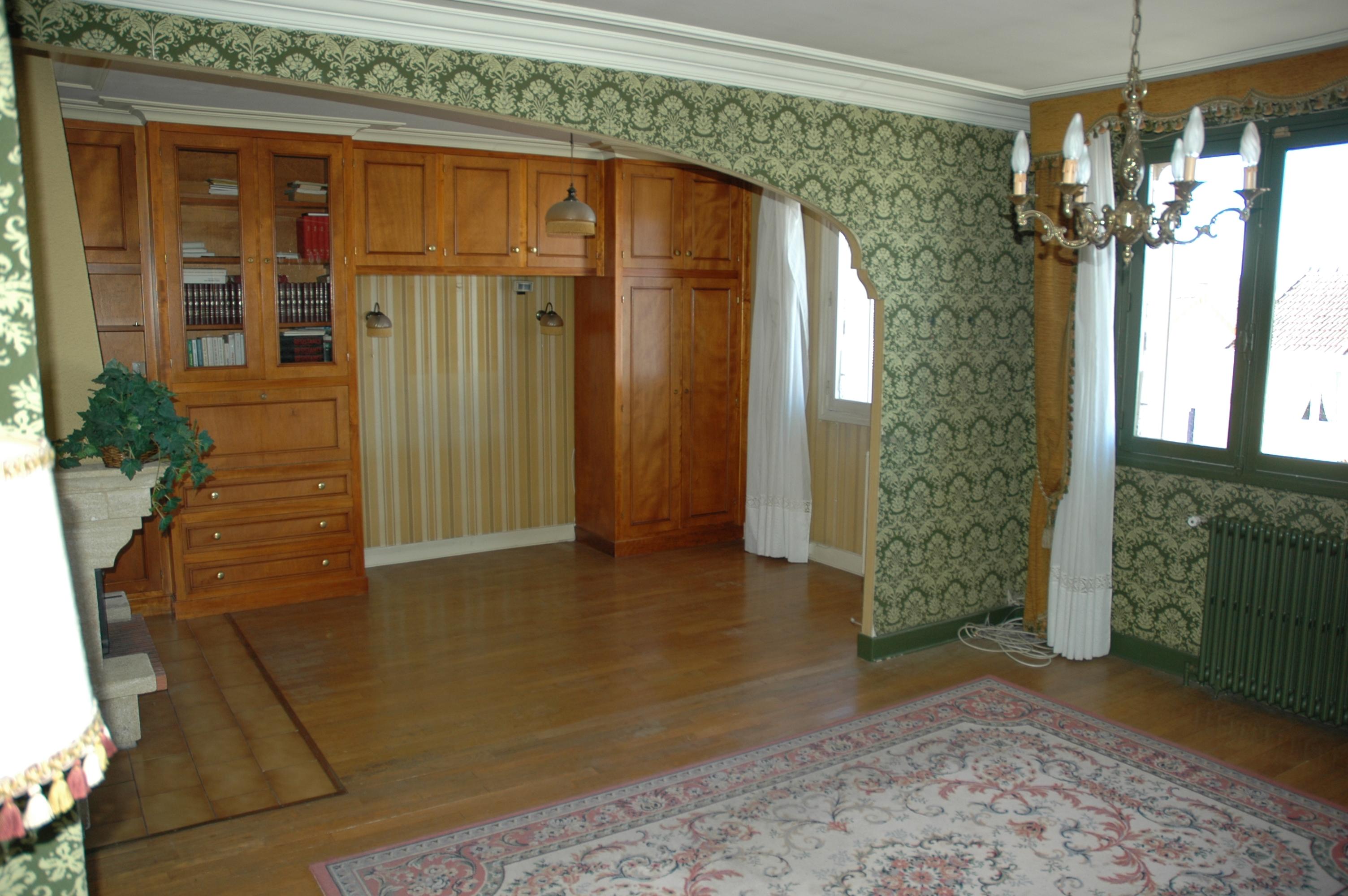 maison quartier ouest limoges avec jardin non mitoyenne. Black Bedroom Furniture Sets. Home Design Ideas